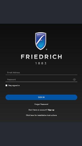 FriedrichConnect screenshot 4