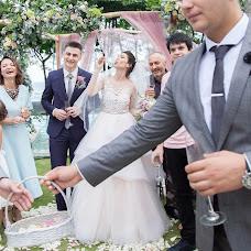 Wedding photographer Evgeniya Kadnikova (kadnik). Photo of 23.11.2016