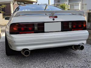 RX-7 FC3S GT-X 平成元年式のカスタム事例画像 タキさん卍さんの2019年08月05日07:53の投稿