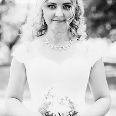Wedding photographer Ekaterina Bogoyavlenskaya (vasuletek). Photo of 03.11.2016