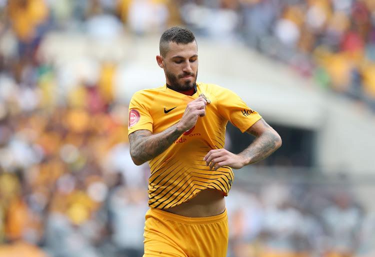 Soweto Derby 2019: Cardoso Reveals How Kaizer Chiefs Trained Against