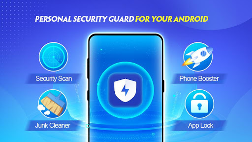 KeepSecurity - Security Master, AppLock & Cleaner 1.5.2 screenshots 1