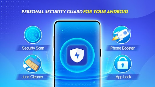 KeepSecurity – Security Master, Booster & Cleaner 1