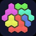 CryptHex - Uniquely Challenging Hex Puzzle icon