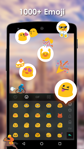 免費下載個人化APP|Love Cloud Keyboard Theme app開箱文|APP開箱王