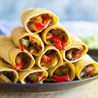 Refried Beans Main Dish Recipes