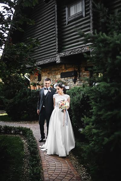 Wedding photographer Oleg Mayer (mayer). Photo of 04.04.2018