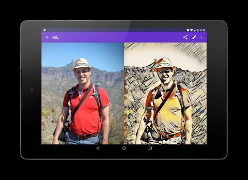 Deep Art Effects - AI Photo Filter & Art Filter 1.6.2 screenshots 16