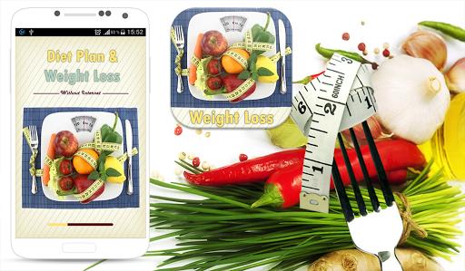 Diet Plan - Weight Loss 2015