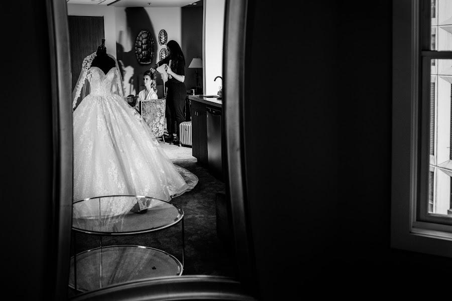 Wedding photographer Marcin Karpowicz (bdfkphotography). Photo of 17.01.2020