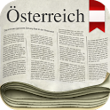 Austrian Newspapers icon