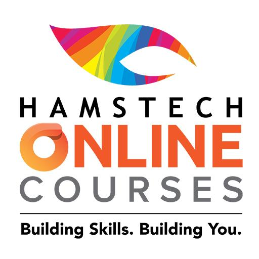Hamstech Online Courses Learn Designing At Home Apl Di Google Play