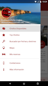 BuscoUnChollo - Viajes Ofertas screenshot 2