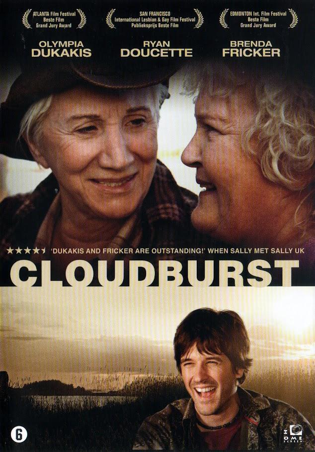 Cloudburst facebook Site