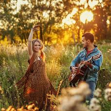 Wedding photographer Ilya Dvoyakovskiy (Fotomario). Photo of 08.09.2015