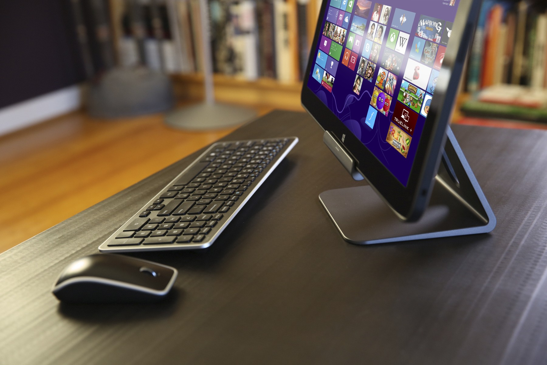 Photo Dell XPS 18 1810 Portable All In One Desktop Computer