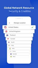 ShadowFox VPN - Free, Fast, Security & Unlimited screenshot thumbnail