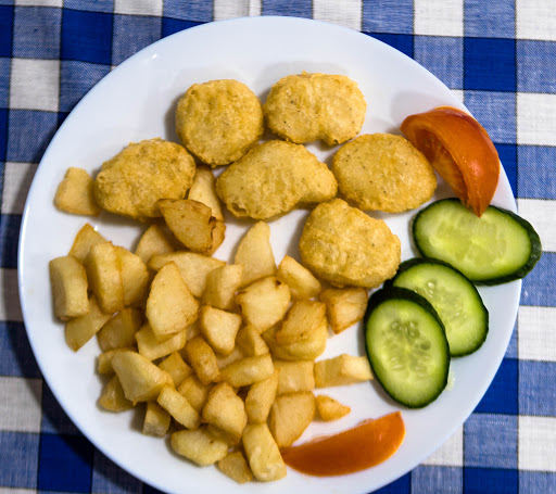 Kids Meal - Chicken Nuggets