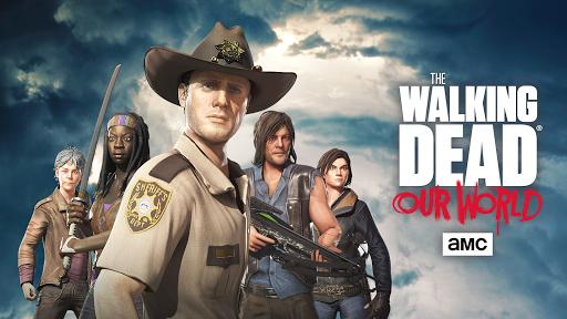 The Walking Dead: Our World  screenshots 1