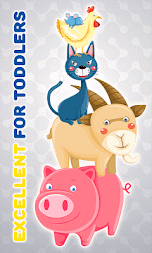 Baby Phone for Kids - Learning Numbers and Animals APK screenshot thumbnail 3