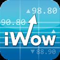 iWow愛挖寶-免費股市報價看盤APP