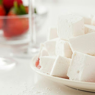 How to Make Champagne Marshmallows
