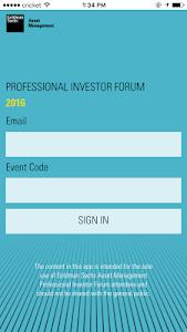 May 11-13 Forum screenshot 0