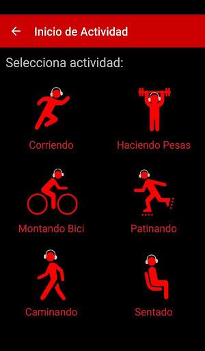 Workout Tracker Time Control|玩健康App免費|玩APPs