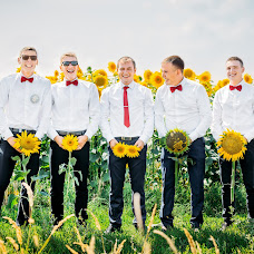 Wedding photographer Irina Matveeva (irma74477). Photo of 24.09.2018
