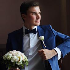 Wedding photographer Daniil Danilevskiy (Danilevskii). Photo of 13.06.2014