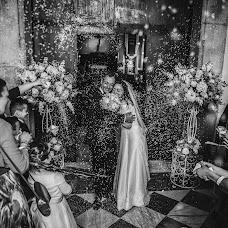 Vestuvių fotografas Serena Faraldo (faraldowedding). Nuotrauka 08.05.2019