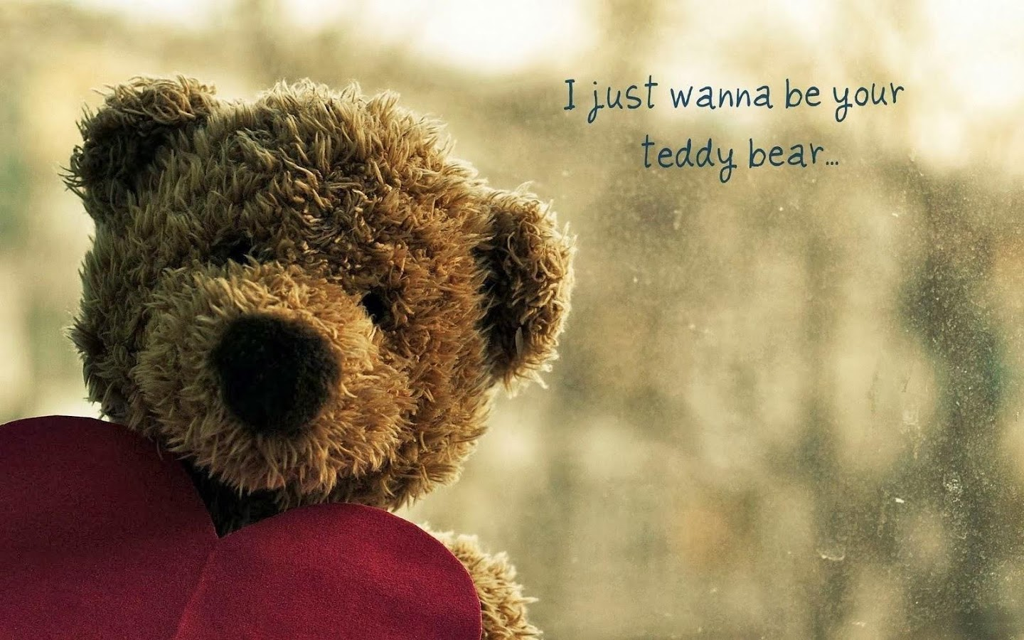 Teddy Bear Set Wallpapers Apl Android Di Google Play