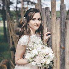 Wedding photographer Roman Stepushin (sinnerman). Photo of 10.03.2018