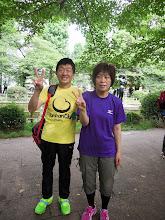 Photo: ごっちゃん&アやっち