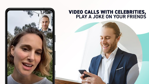 Fake Video Call: Messenger, Live Chat, Messaging hack tool