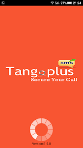 TANGO PLUS SIP CALL screenshot 0