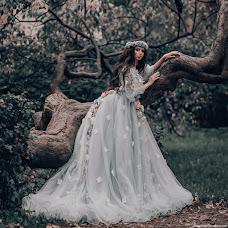Wedding photographer Anna Kiseleva (Temperance). Photo of 01.10.2016