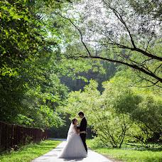 Wedding photographer Svetlana Chepurnaya (chepurnaya). Photo of 26.10.2015