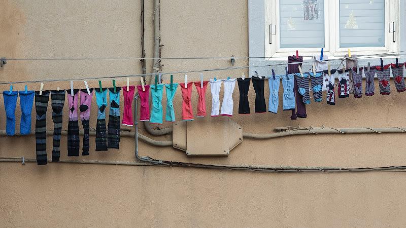 I soliti calzini di jandmpianezzo@bluewin.ch