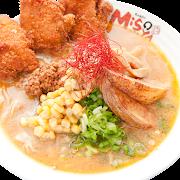 Miso Curry Ramen