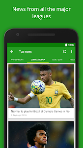 Soccer Scores Pro - FotMob v5.0.2378