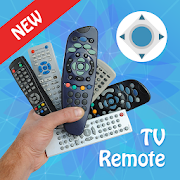 Universal Remote Control for All TV - TV Remote