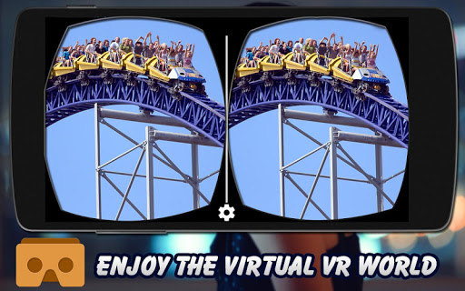 VR Video 360 Watch Free 1.0.9 8