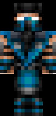 subzero nova skin