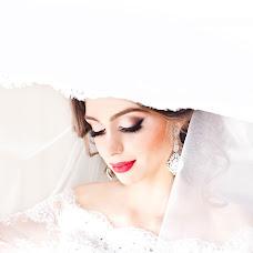 Wedding photographer Svetlana Prokhorova (ProkhorovaS). Photo of 08.08.2016