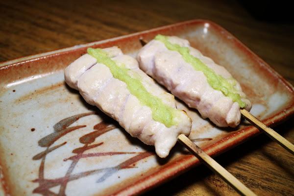 台北鳥喜 produced by Toriki とり喜,近台北101,世貿站,Neo19,來自東京米其林串燒,預約制