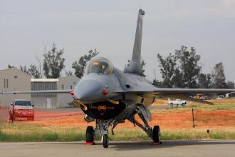 Photo: Lockheed Martin F-16C Viper