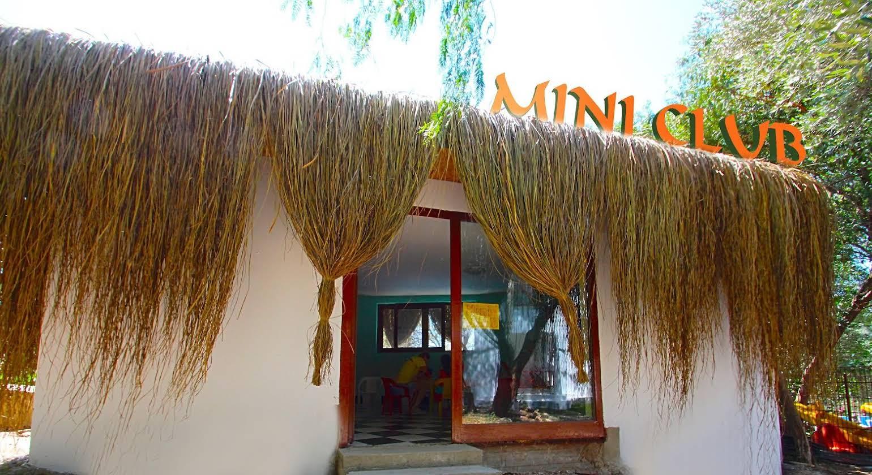 Verde Bodrum Holiday Village