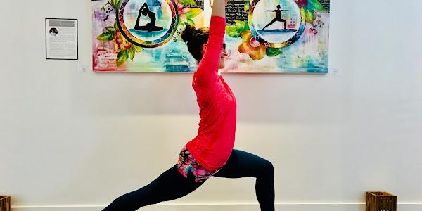 Yoga des Saisons