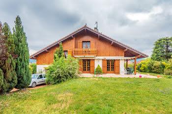 maison à Saint-Jorioz (74)